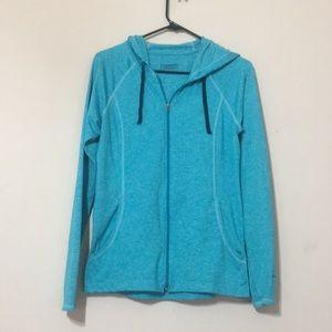 Patagonia hooded sweatshirt
